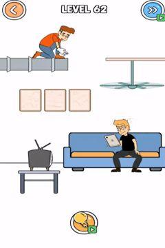 Thief Puzzle 4 level 62