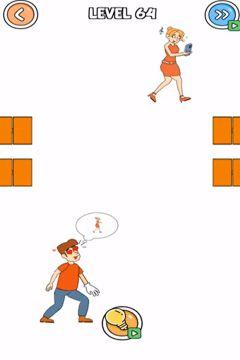 Thief Puzzle 4 level 64
