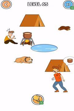 Thief Puzzle 4 level 65