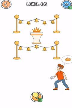 Thief Puzzle 4 level 68