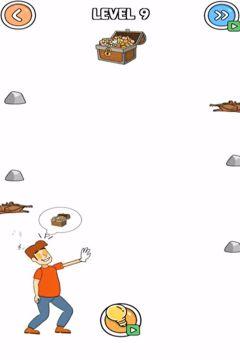 Thief Puzzle 4 level 9