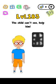 Trick Me level 183