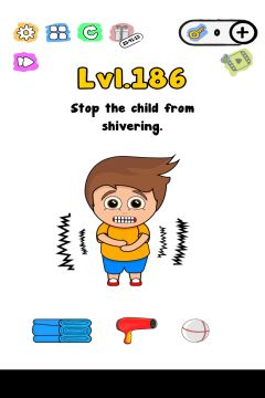 Trick Me level 186