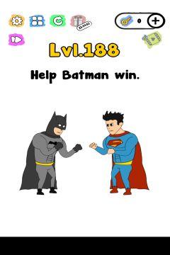 Trick Me level 188