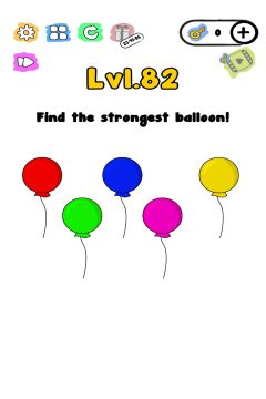 Trick Me level 82