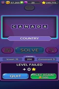 Thief Puzzle level 500