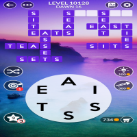 Wordscapes level 10128
