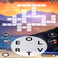 The Best Wordscapes 167  JPG