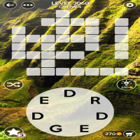 Wordscapes level 3060