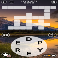 Wordscapes level 3231