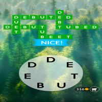 Wordscapes level 7112
