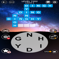 Wordscapes level 7202