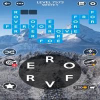 Wordscapes level 7573