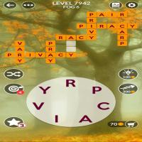 Wordscapes level 7942