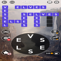 Wordscapes level 7978