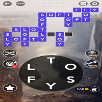 Wordscapes level 7979