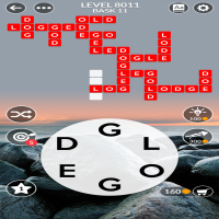 Wordscapes level 8011