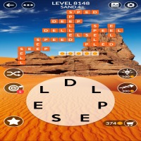 Wordscapes level 8148