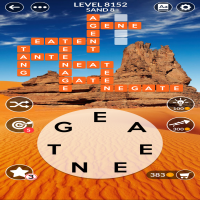 Wordscapes level 8152