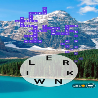 Wordscapes level 8186