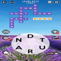 Wordscapes level 8213
