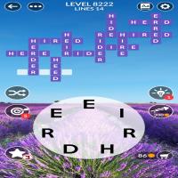 Wordscapes level 8222