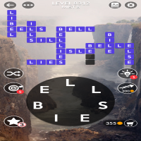 Wordscapes level 8312
