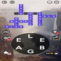 Wordscapes level 8316