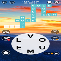 Wordscapes level 8778