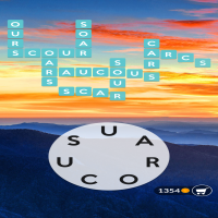 Wordscapes level 8780
