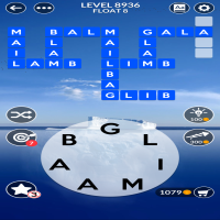 Wordscapes level 8936