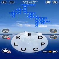 Wordscapes level 8943