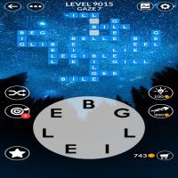Wordscapes level 9015