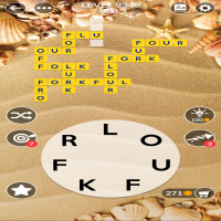 Wordscapes level 9348