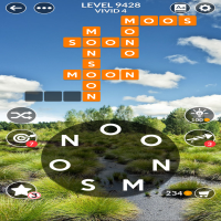 Wordscapes level 9428