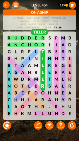 wordscapes search level 404