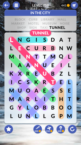 wordscapes search level 759