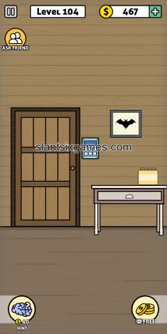 Doors challenge level 104
