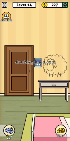 Doors challenge level 14