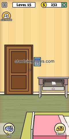 Doors challenge level 15