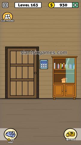 Doors challenge level 163