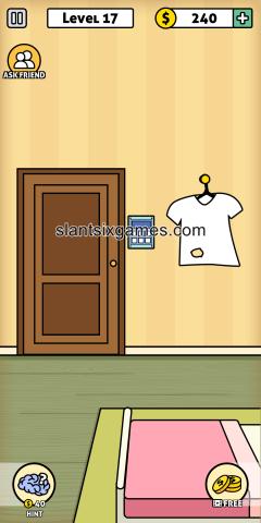 Doors challenge level 17