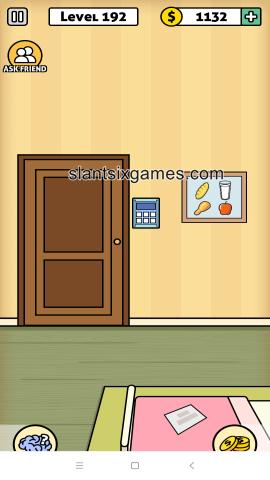Doors challenge level 192
