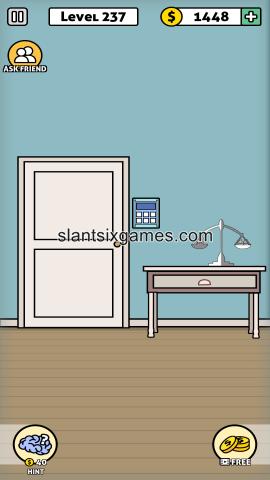 Doors challenge level 237