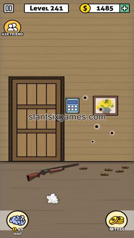 Doors challenge level 241