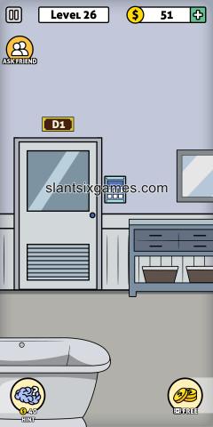 Doors challenge level 26