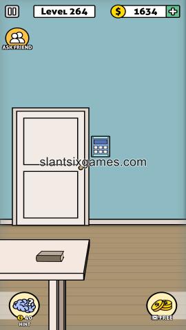 Doors challenge level 264