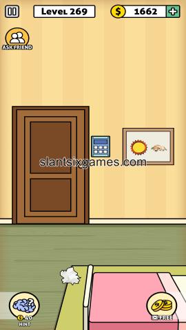 Doors challenge level 269