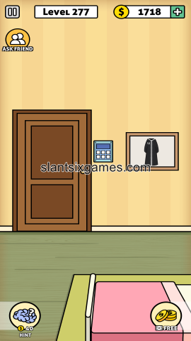 Doors challenge level 277