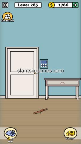 Doors challenge level 283